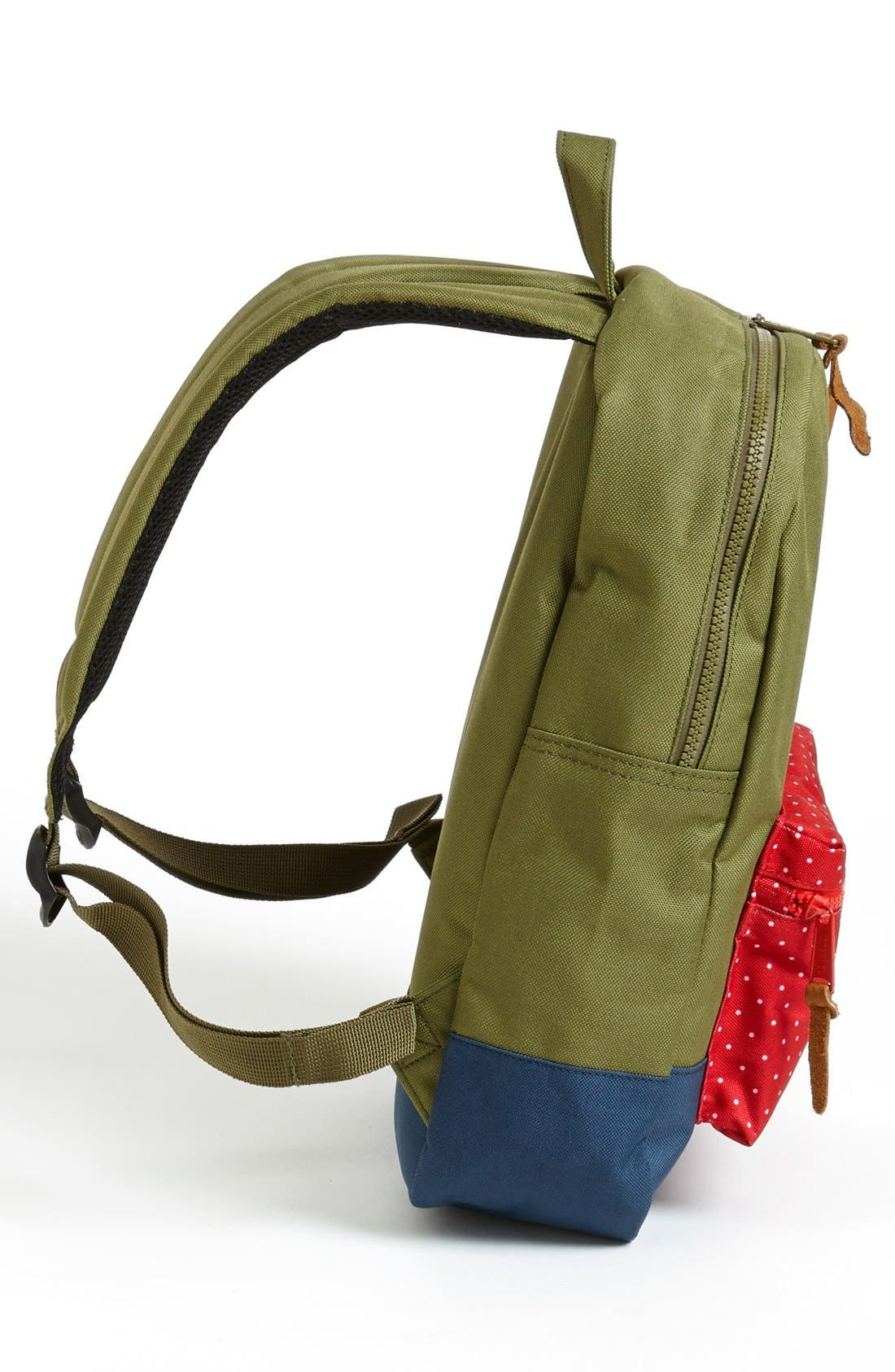 Alternate Image 2  - Herschel Supply Co. 'Settlement' Backpack (Girls)