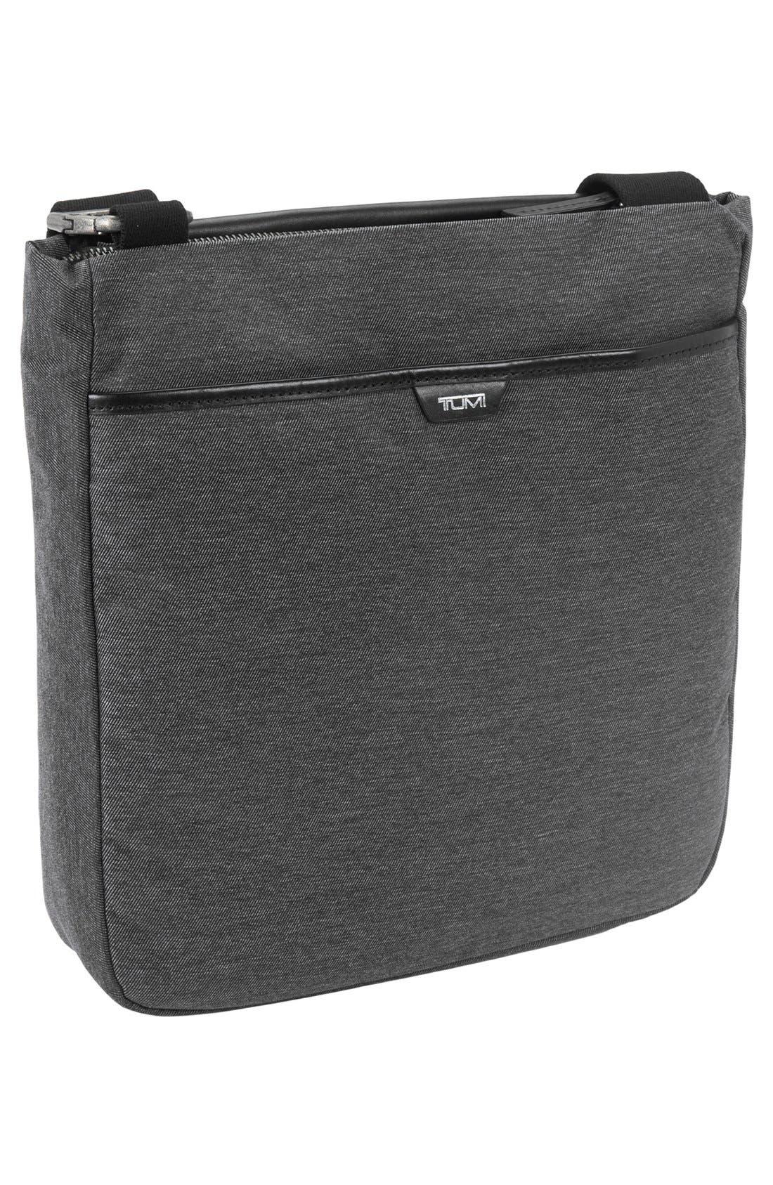 Alternate Image 3  - T-Tech by Tumi 'Forge - Pueblo' Top Zip Flap Bag