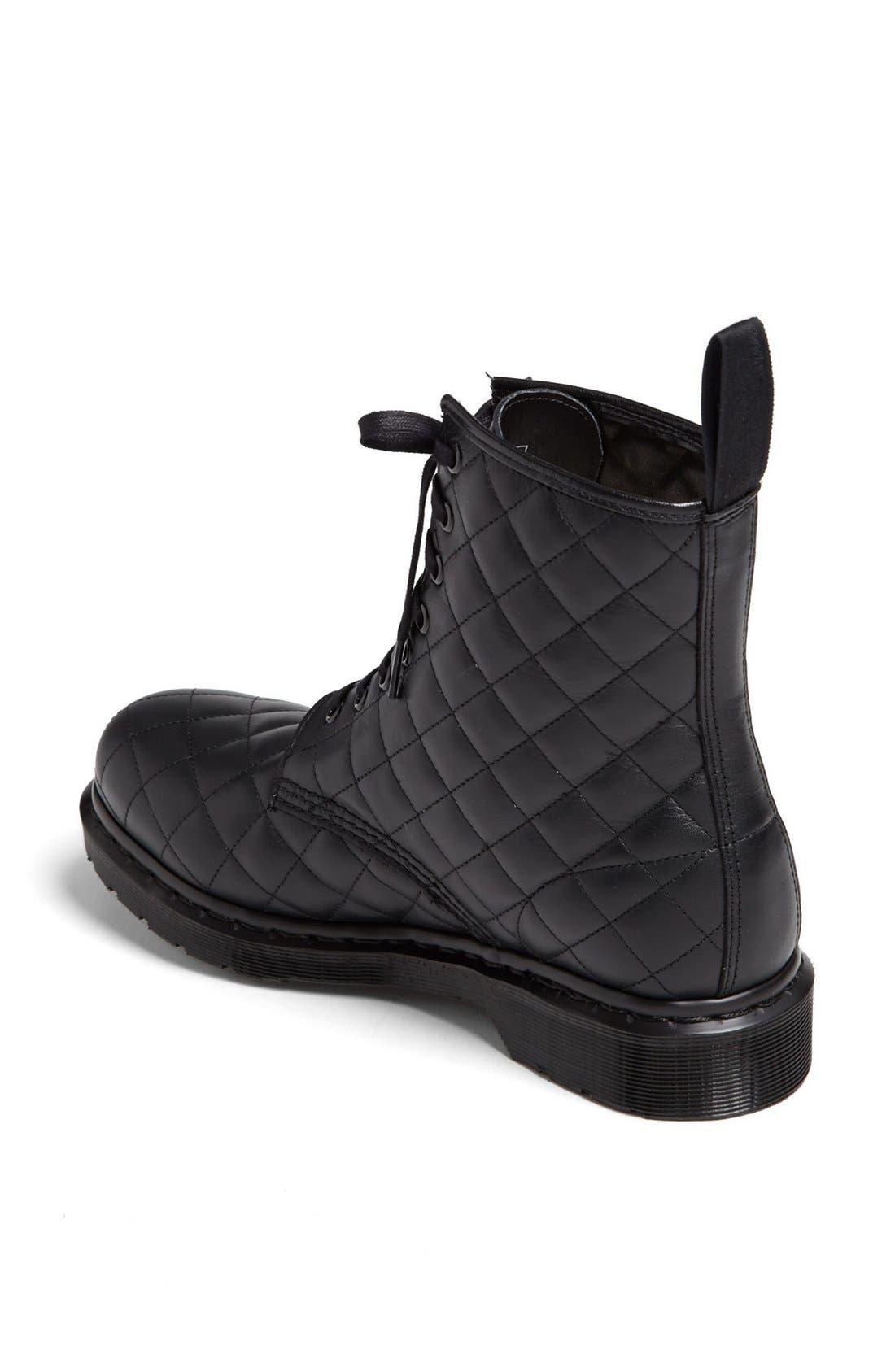 Alternate Image 2  - Dr. Martens 'Coralie' Boot