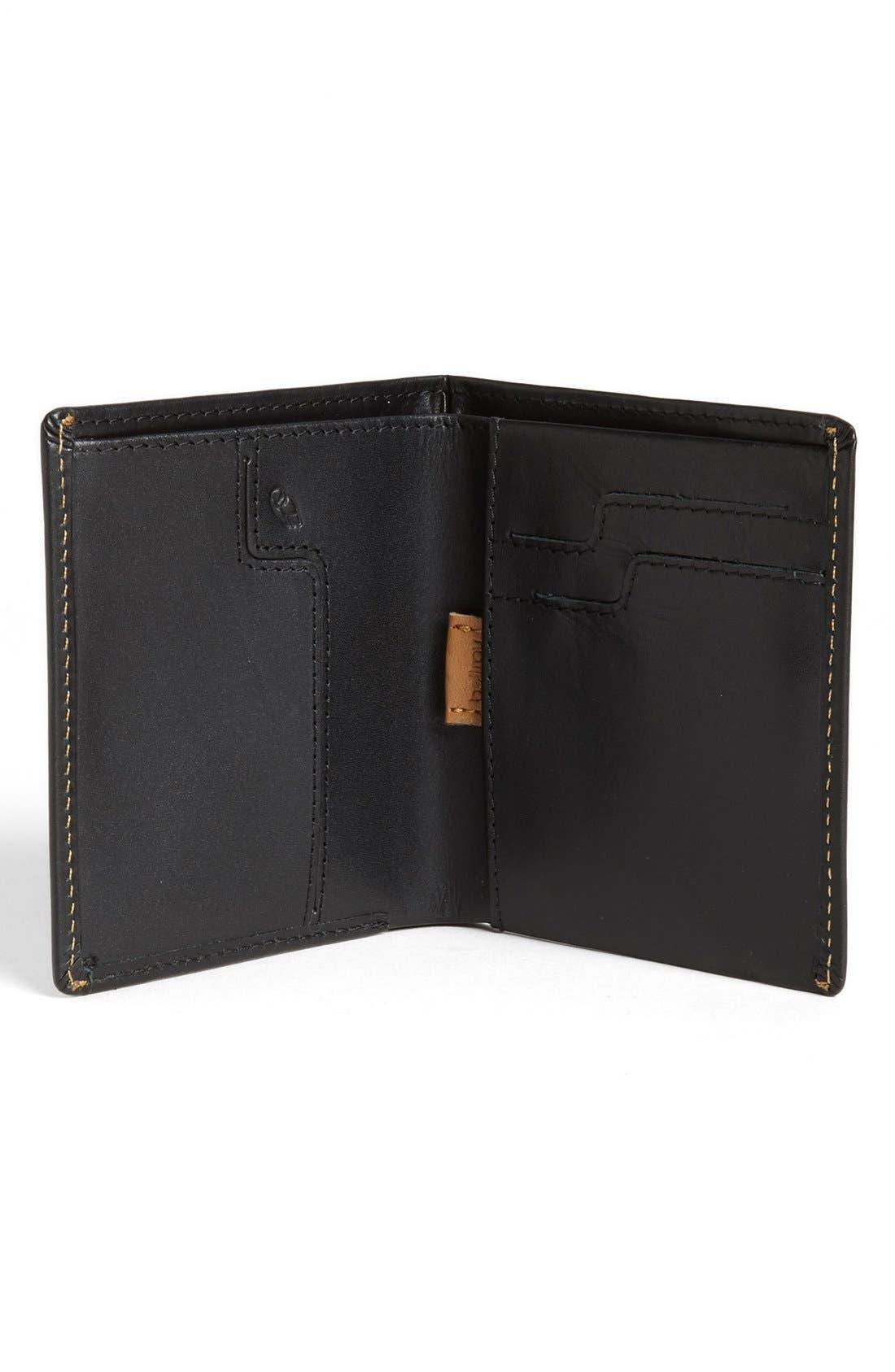 Alternate Image 2  - Bellroy 'Note Sleeve' Wallet
