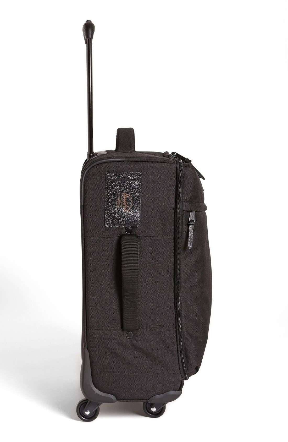Alternate Image 2  - Herschel Supply Co. 'Highland' Rolling Carry-On (19 Inch)