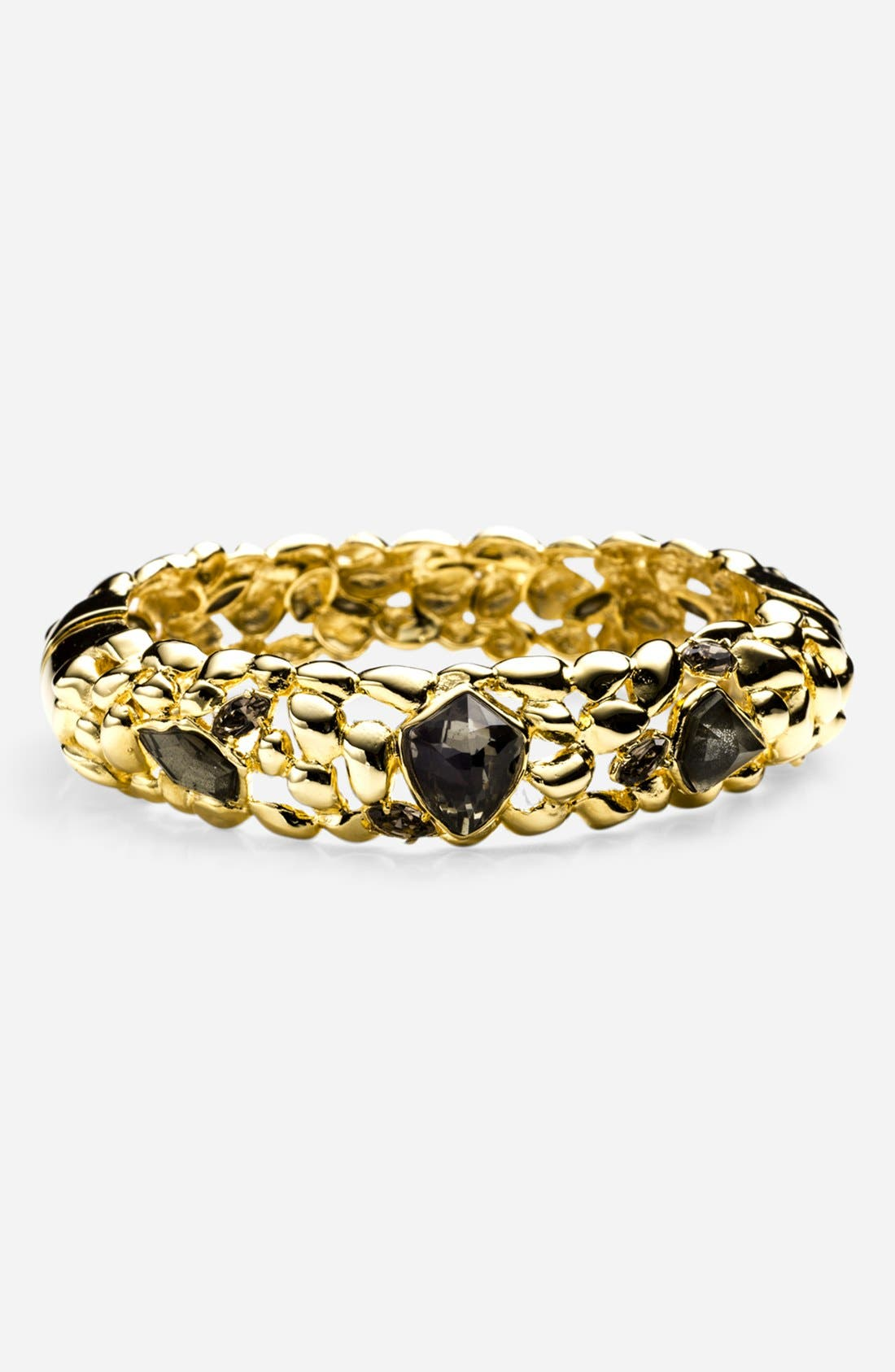 Alternate Image 1 Selected - Alexis Bittar 'Miss Havisham' Hinged Bracelet