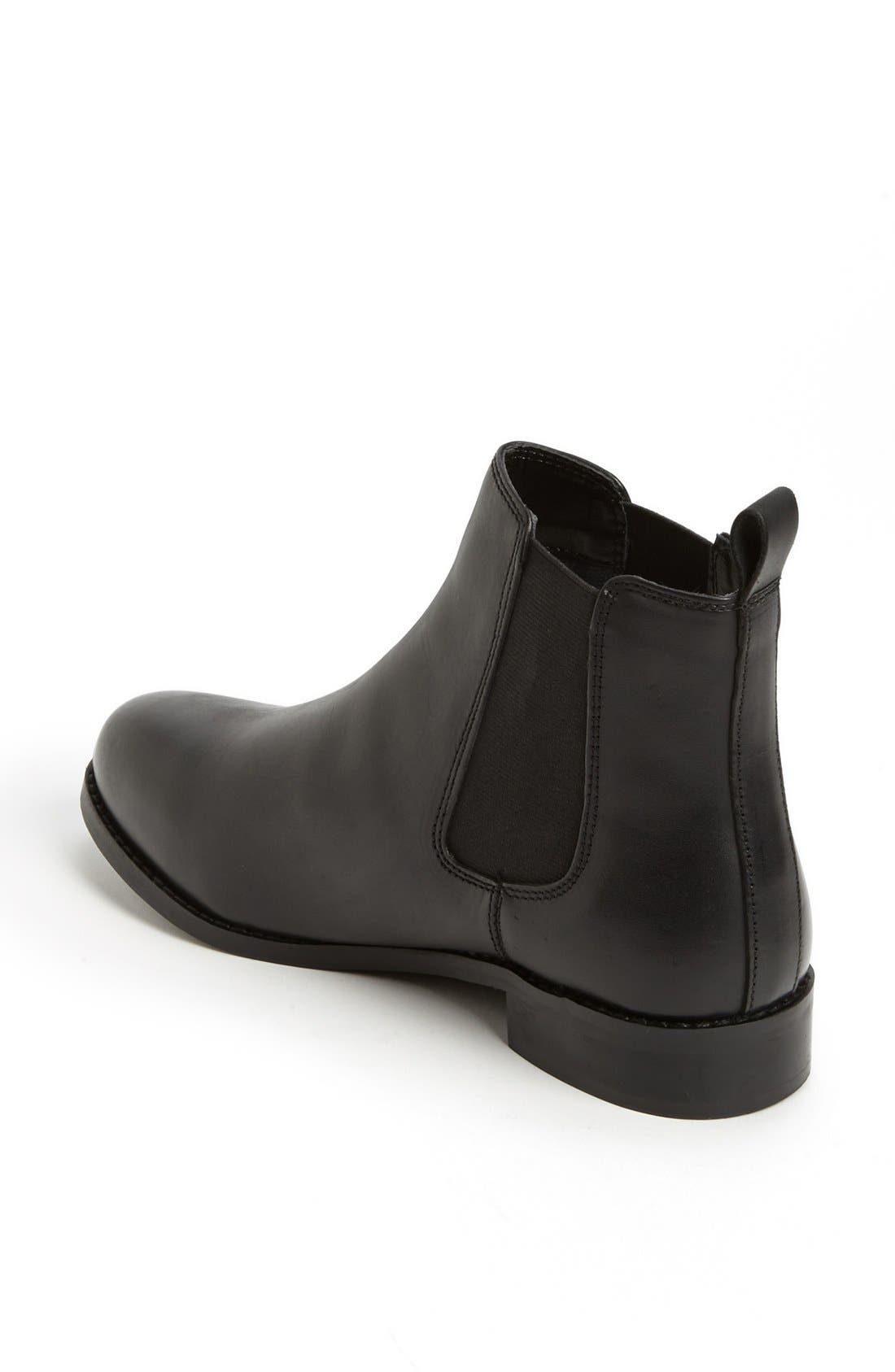 Alternate Image 2  - Topshop 'Month' Chelsea Boot