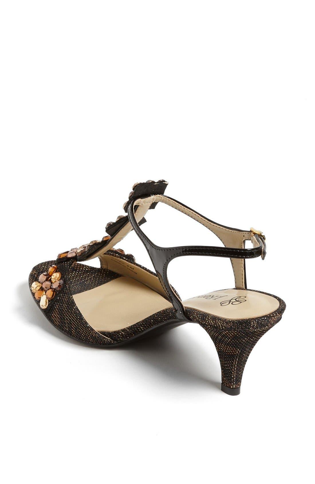 Alternate Image 2  - J. Renee 'Raspy' Sandal (Online Only)