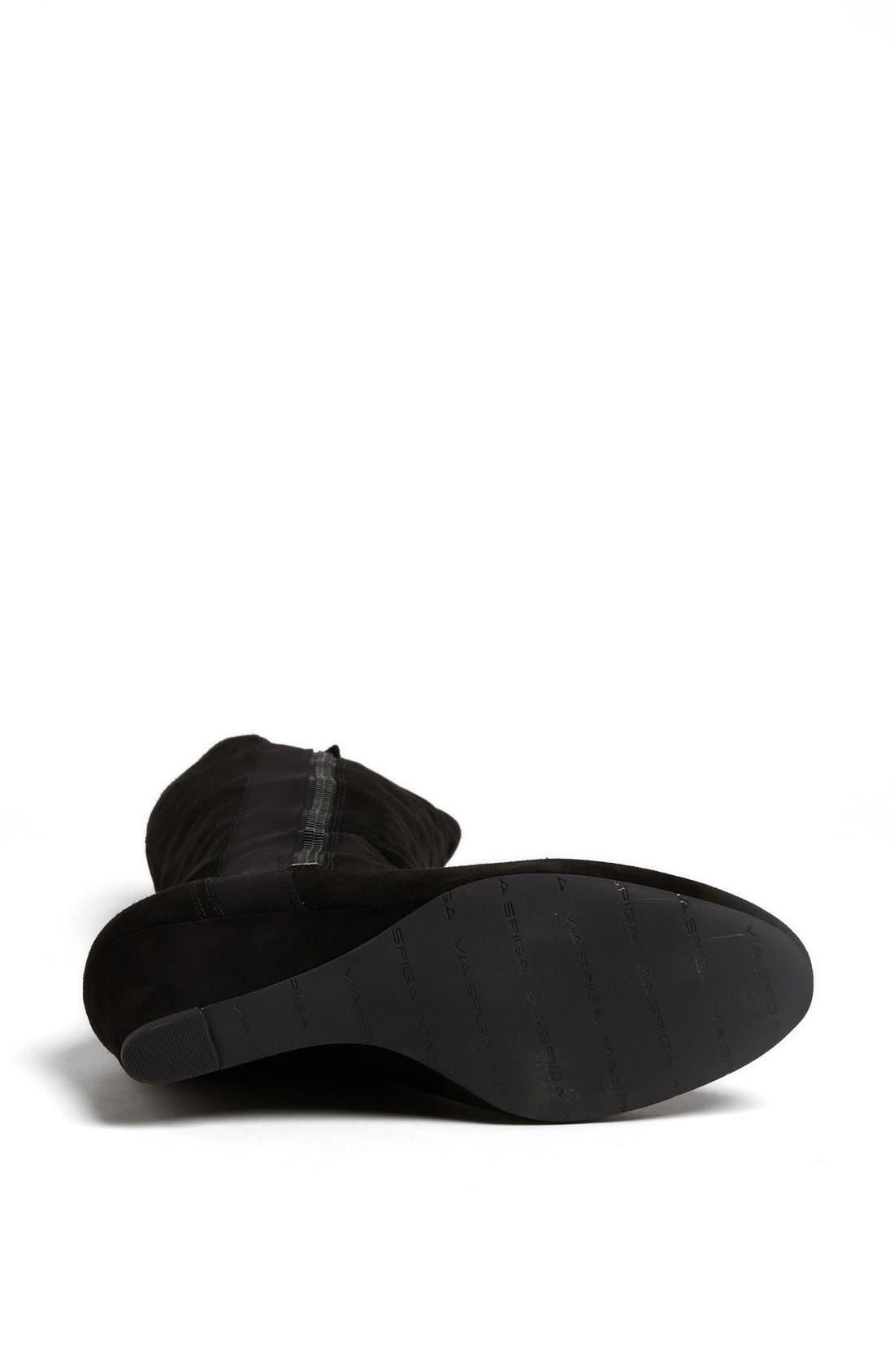 Alternate Image 4  - Via Spiga 'Felipa' Boot