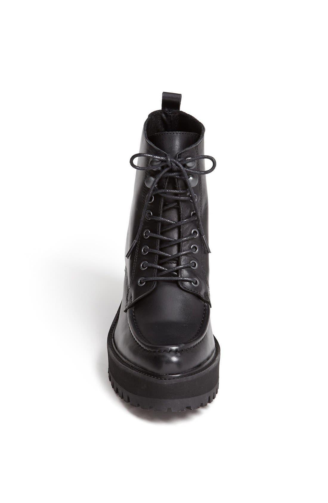 Alternate Image 3  - Topshop 'Aki' Boot