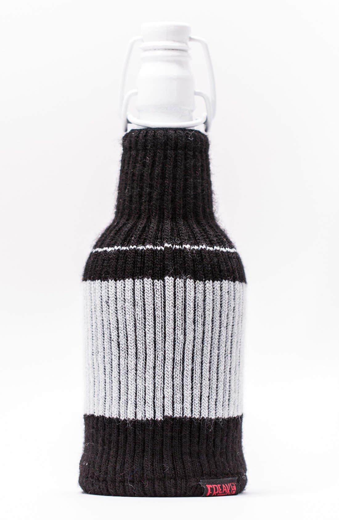 Alternate Image 3  - Freaker 'Sherlock Homie' Bottle Insulator