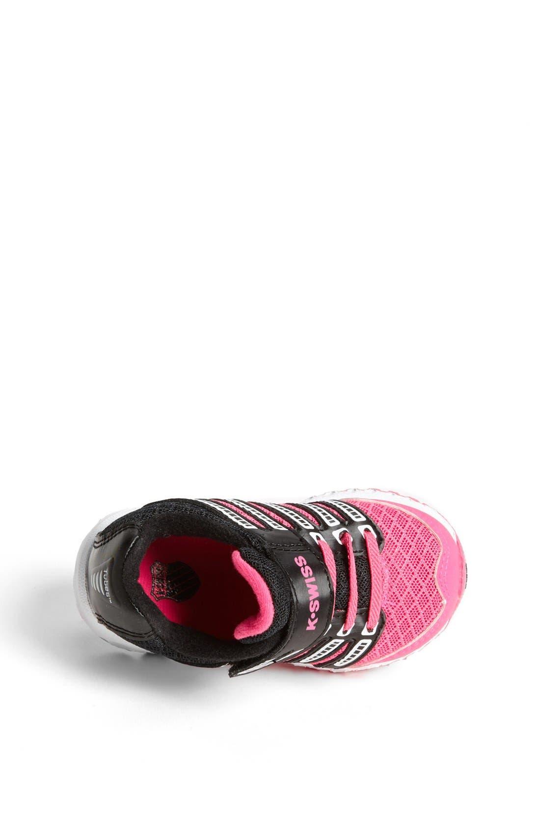 Alternate Image 3  - K-Swiss 'Tubes Run 100' Sneaker (Baby, Walker & Toddler)