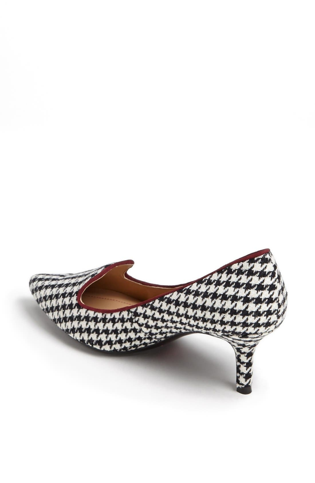 Alternate Image 2  - Isaac Mizrahi New York 'Joy' Pump