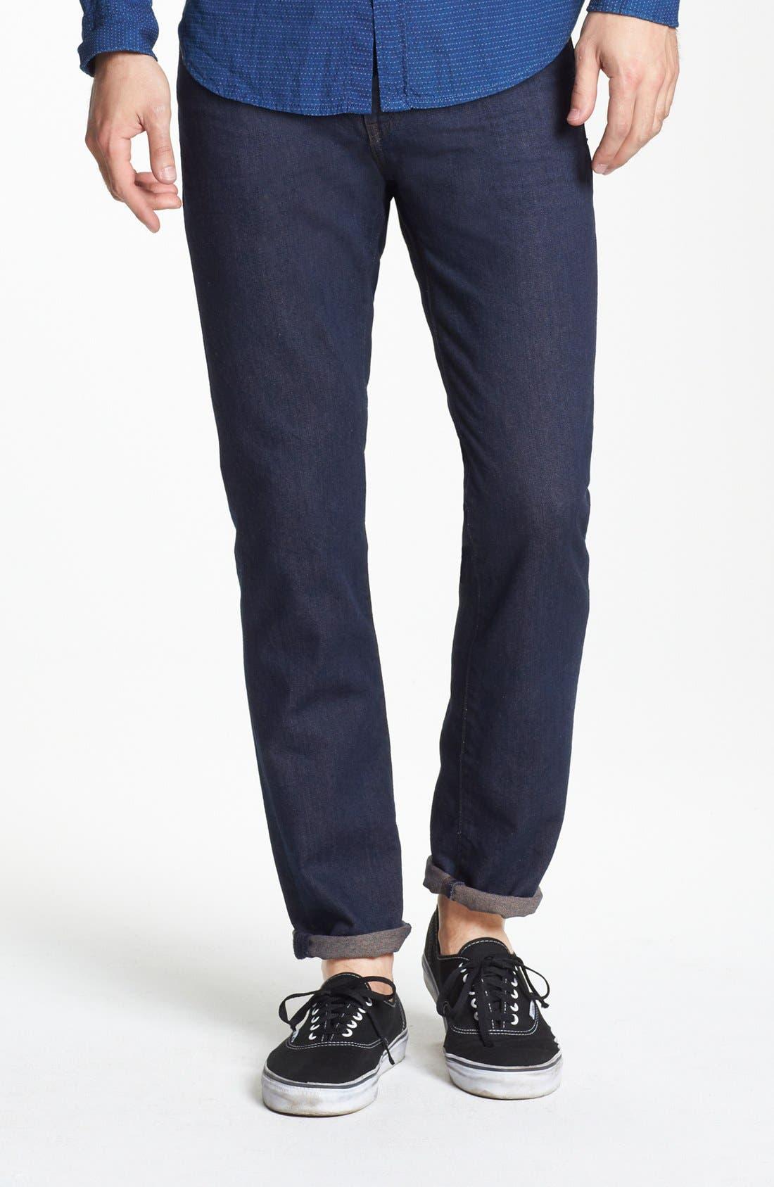 Alternate Image 2  - Levi's® '511™' Skinny Jeans