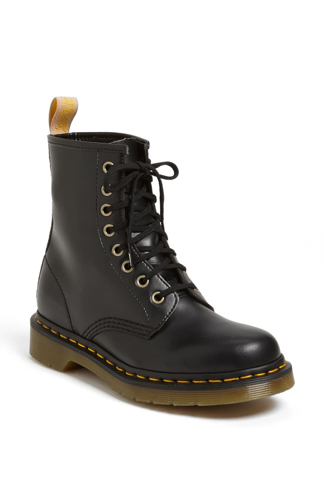 Alternate Image 1 Selected - Dr. Martens 'Vegan 1460' Boot
