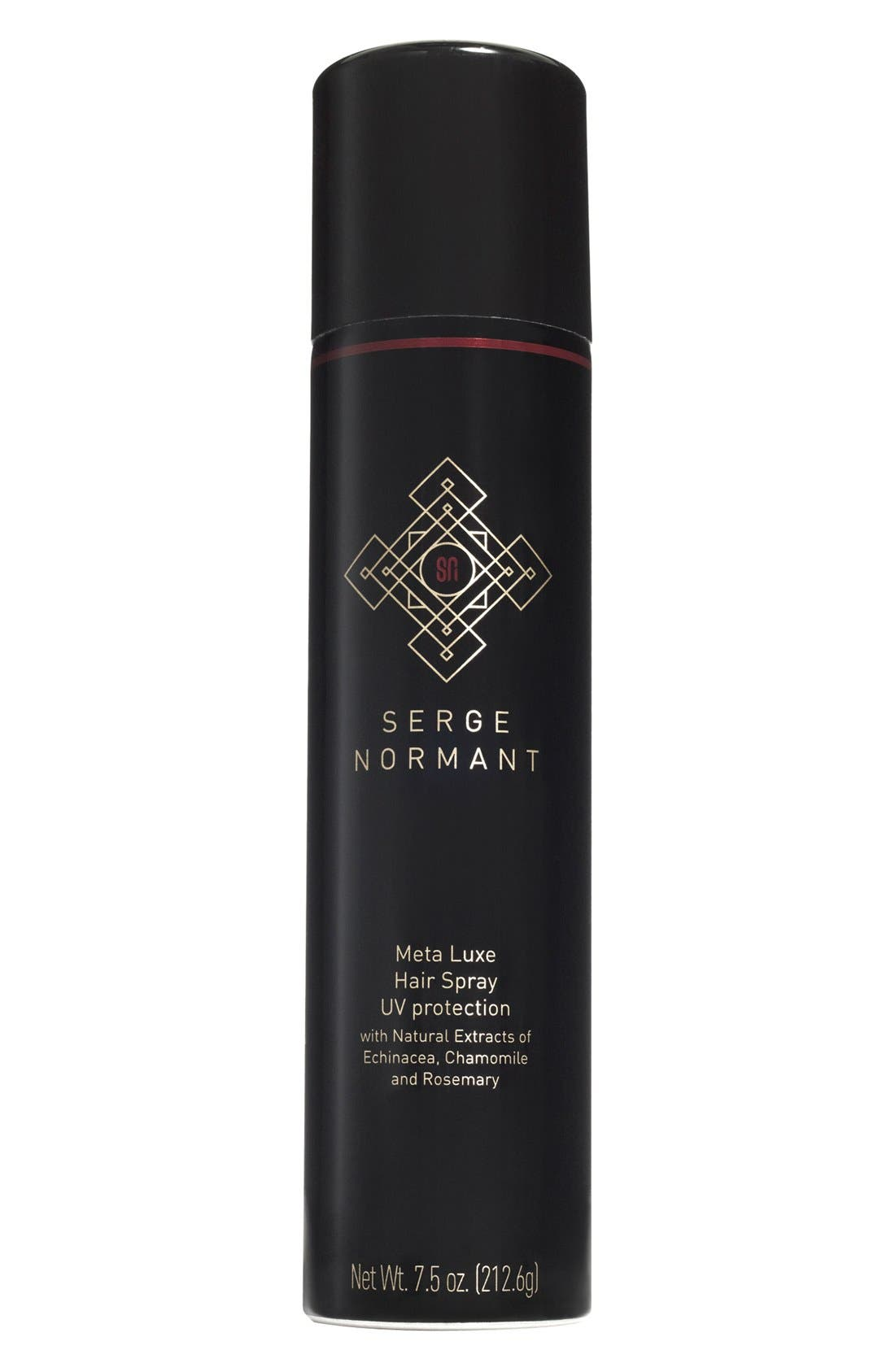 Serge Normant 'Meta Luxe' Hairspray