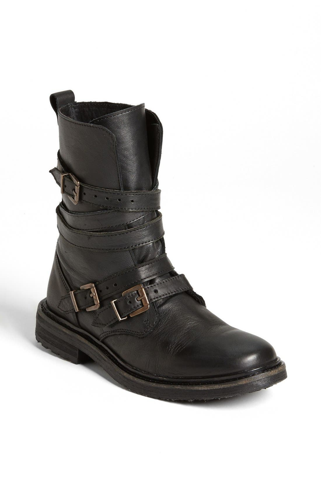 Alternate Image 1 Selected - Topshop 'Arrested' Boot