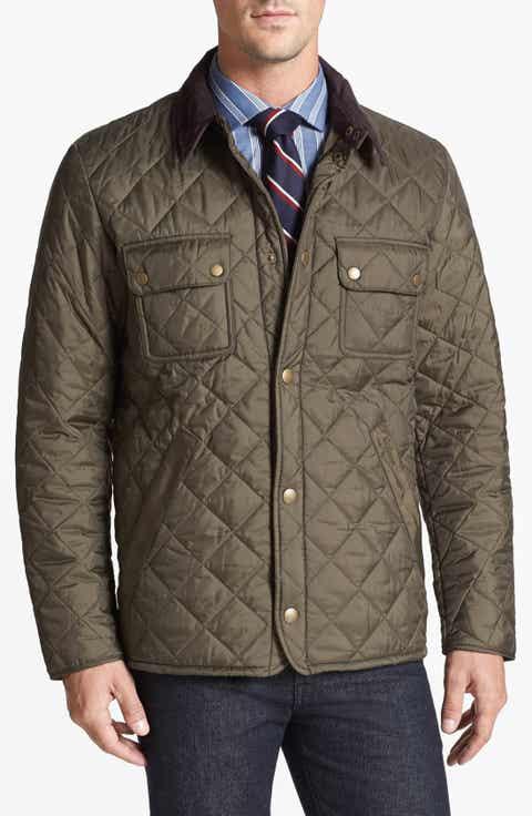 Men's Coats & Men's Jackets | Nordstrom