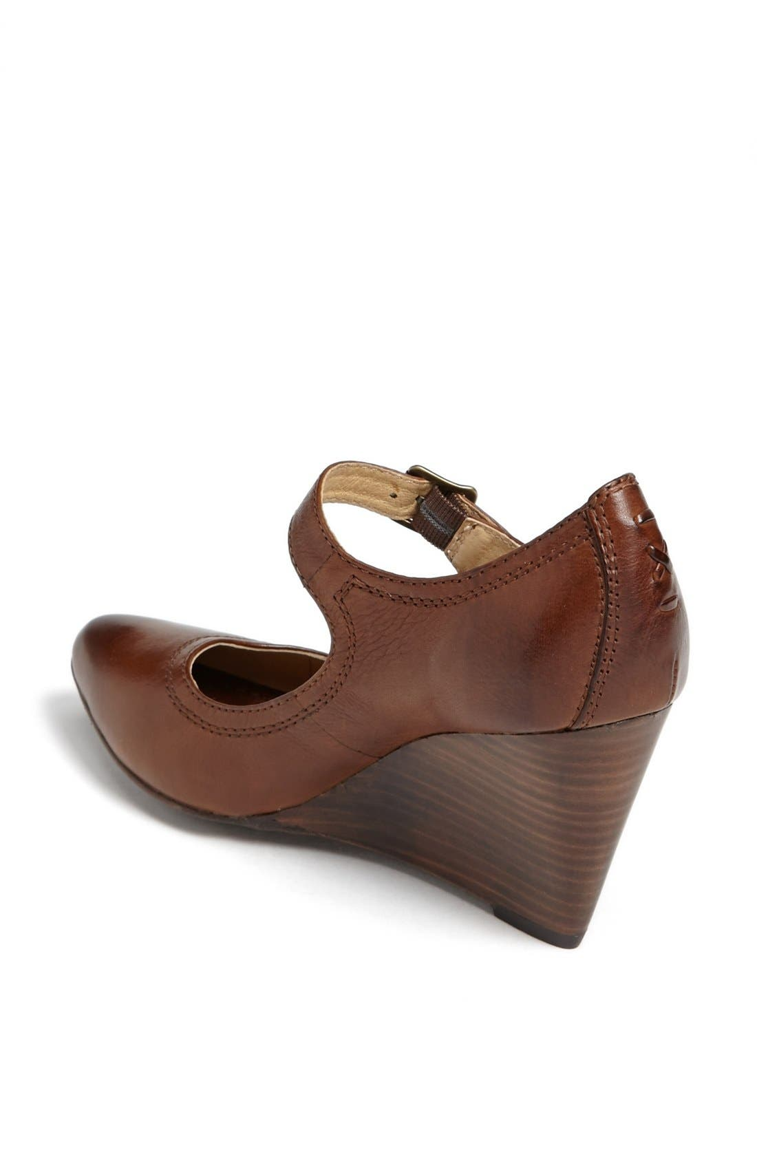 Alternate Image 2  - Frye 'Regina' Wedge Pump