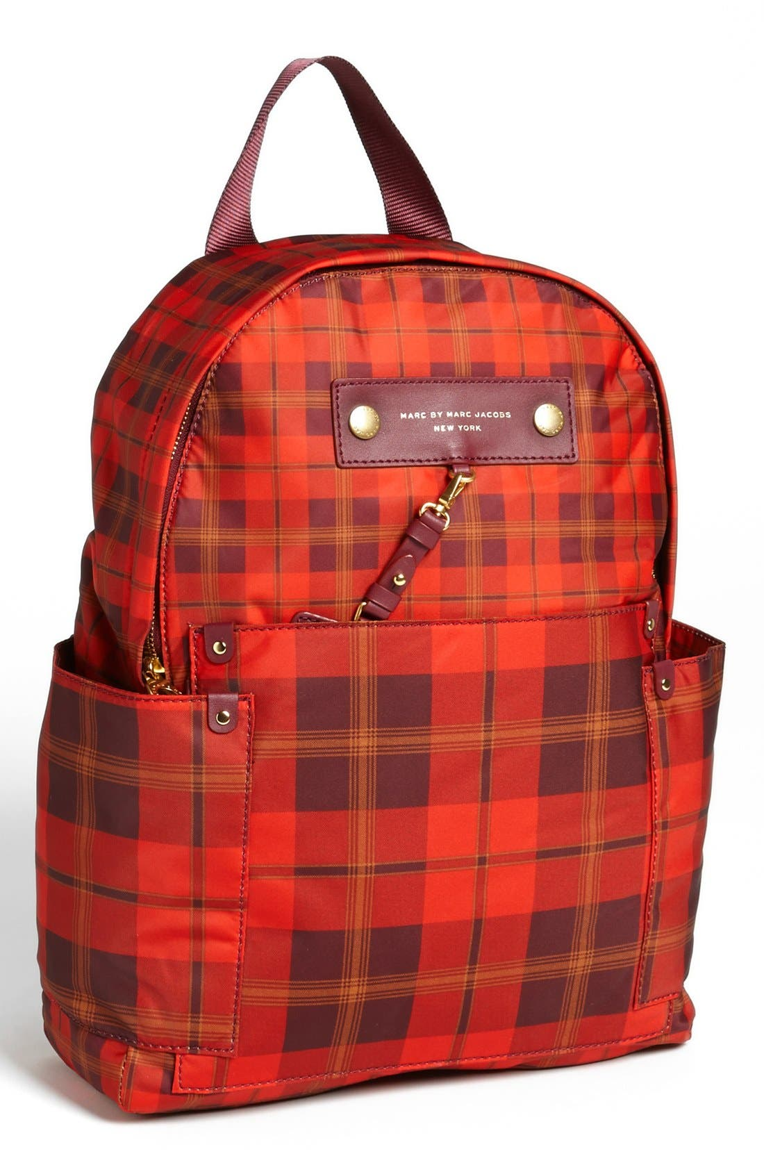 Alternate Image 1 Selected - MARC BY MARC JACOBS 'Preppy Nylon' Backpack