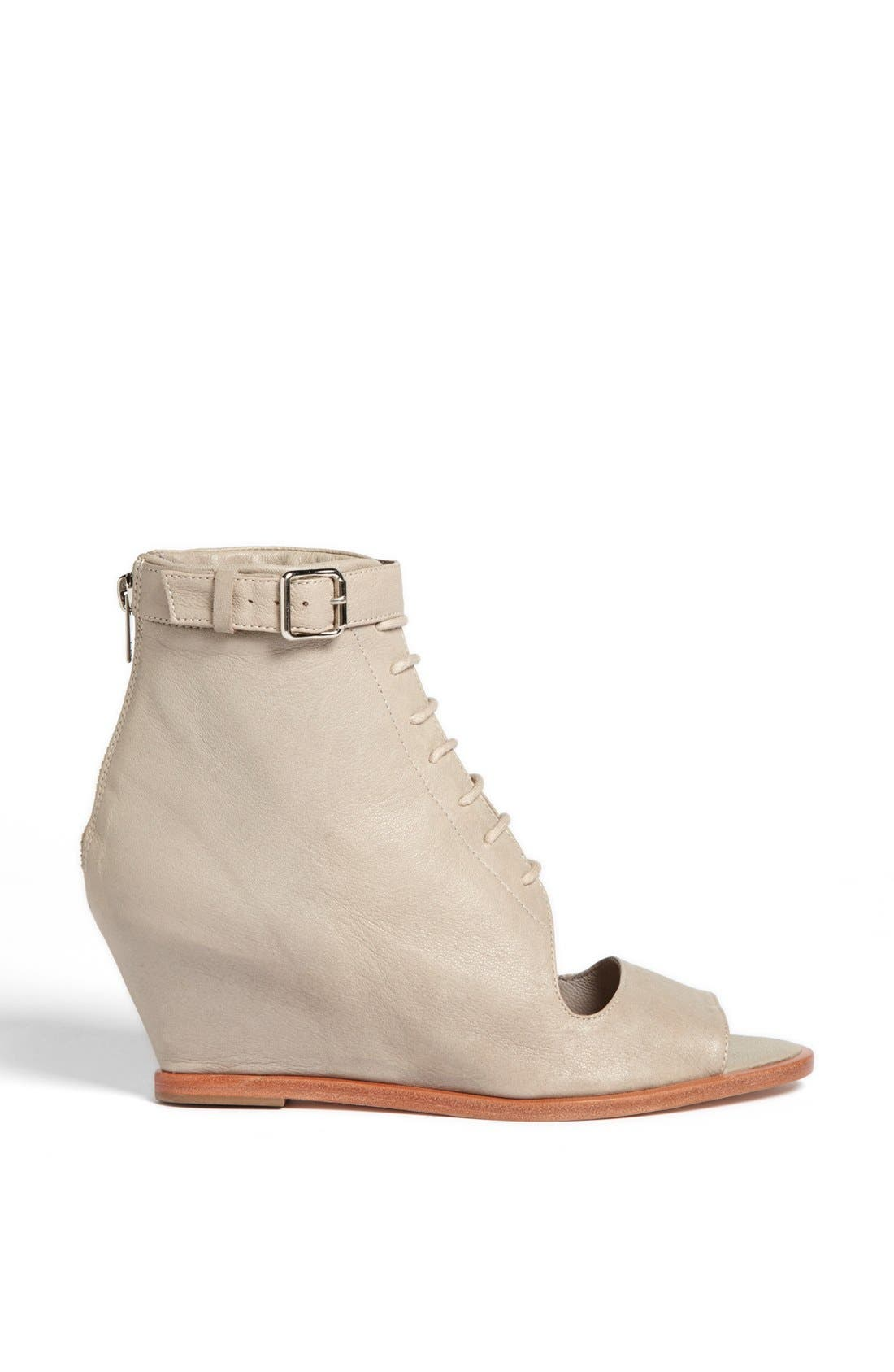 Alternate Image 4  - Loeffler Randall 'Angie' Bootie (Online Only)