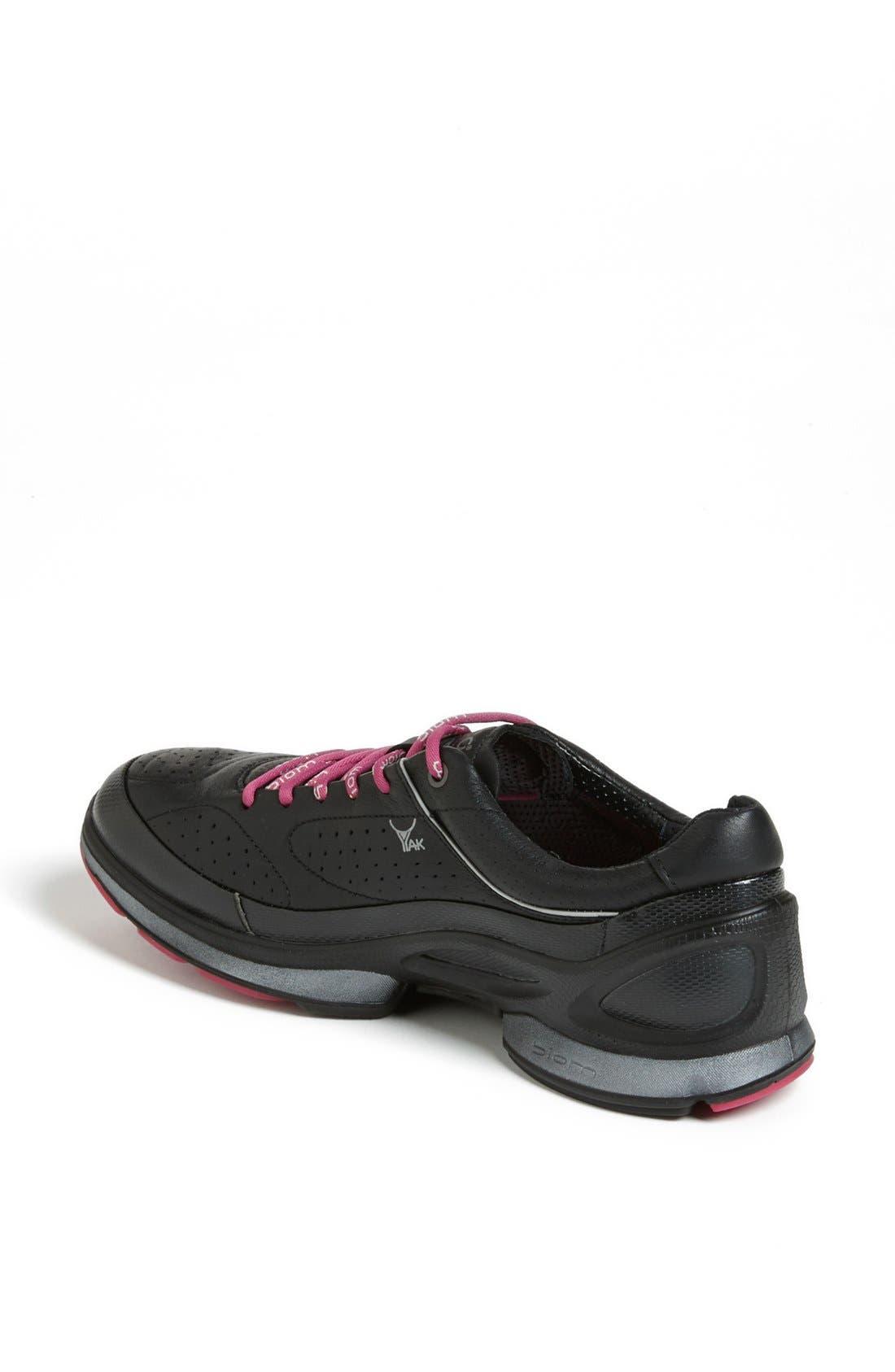 Alternate Image 3  - ECCO 'Biom Evo Trainer Plus' Training Shoe (Women)