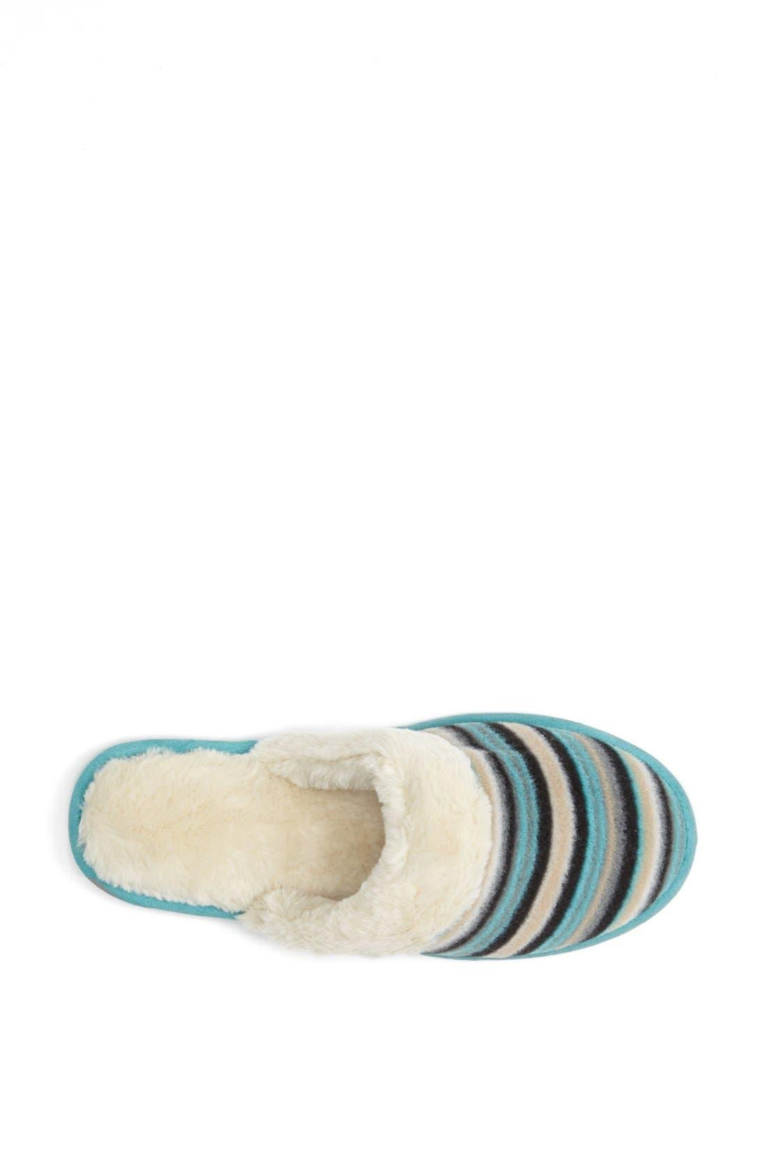 Alternate Image 3  - Acorn 'Polar Scuff' Slipper