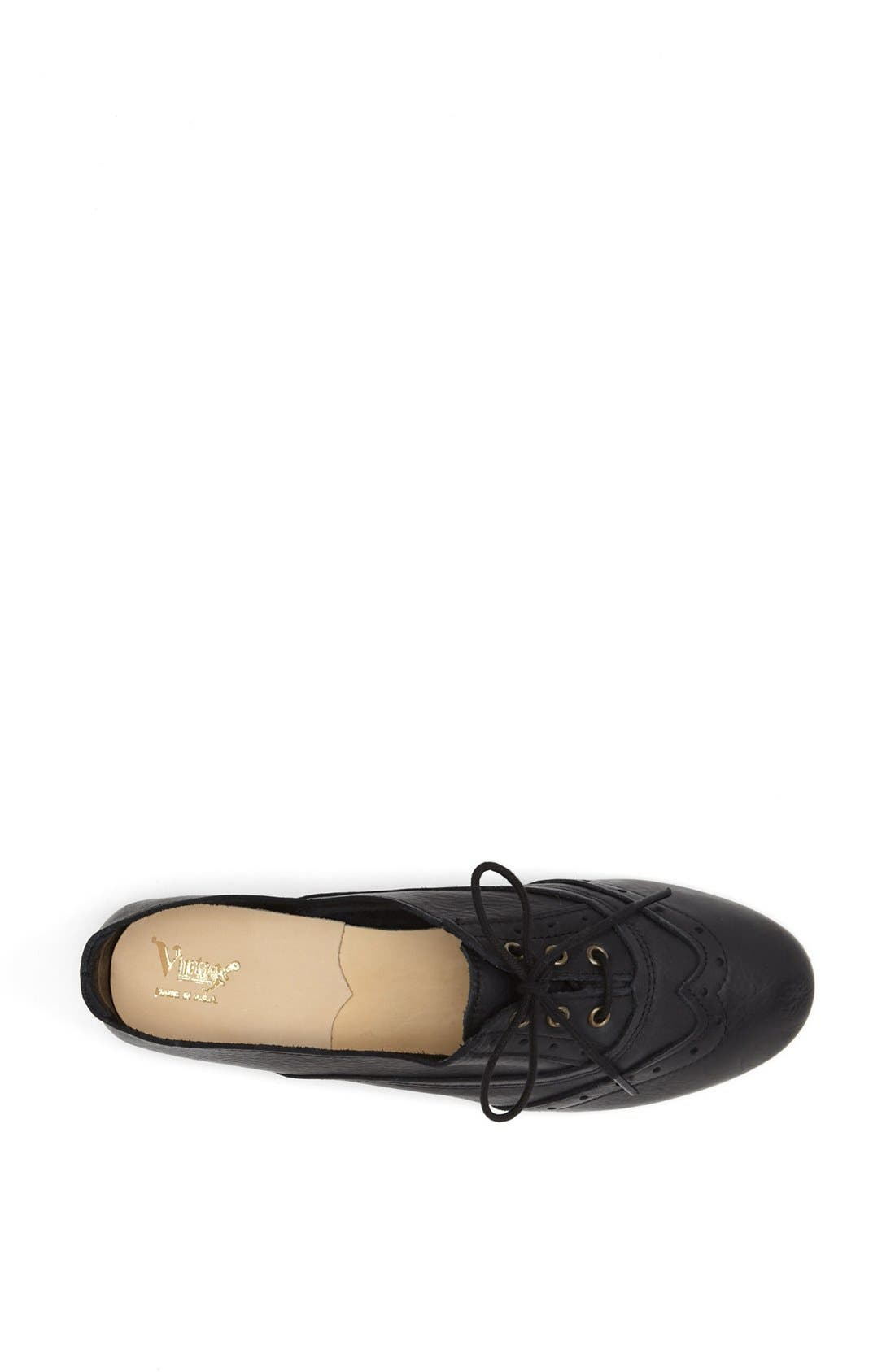 Alternate Image 3  - Vintage Shoe Company 'Aubrey' Flat