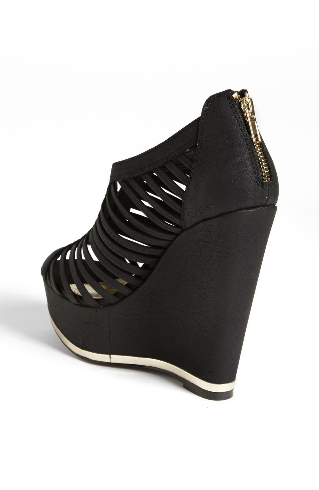 Alternate Image 2  - Steve Madden 'Wresse' Wedge Bootie