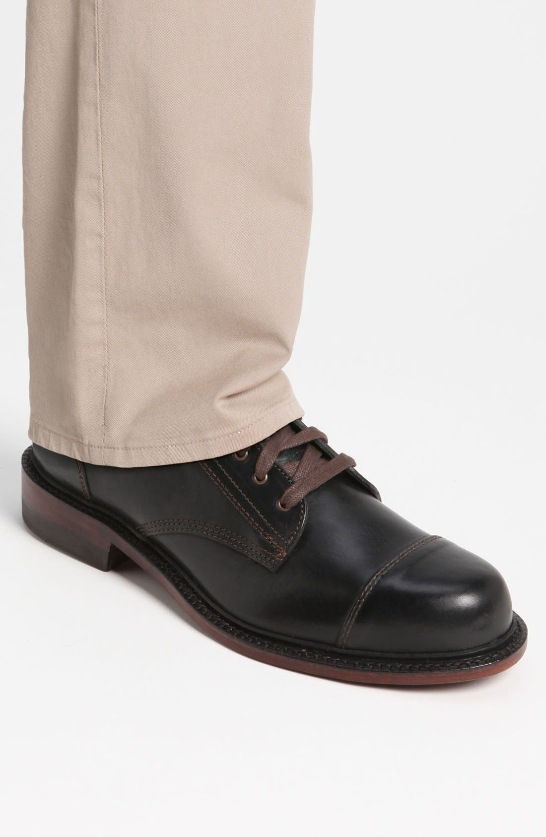 Alternate Image 5  - Wolverine '1000 Mile - Krause' Cap Toe Boot