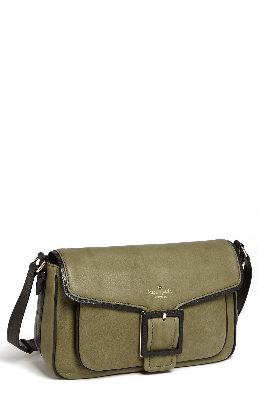 Main Image - kate spade new york 'abbey court - india' crossbody bag