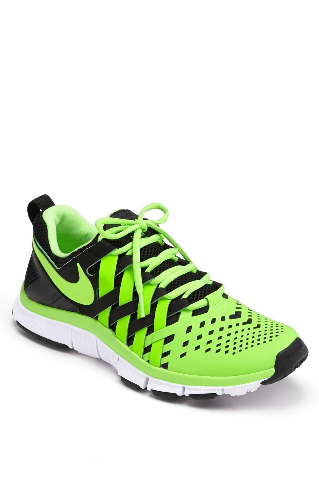 Alternate Image 1 Selected - Nike 'Free Trainer 5.0' Training Shoe (Men)