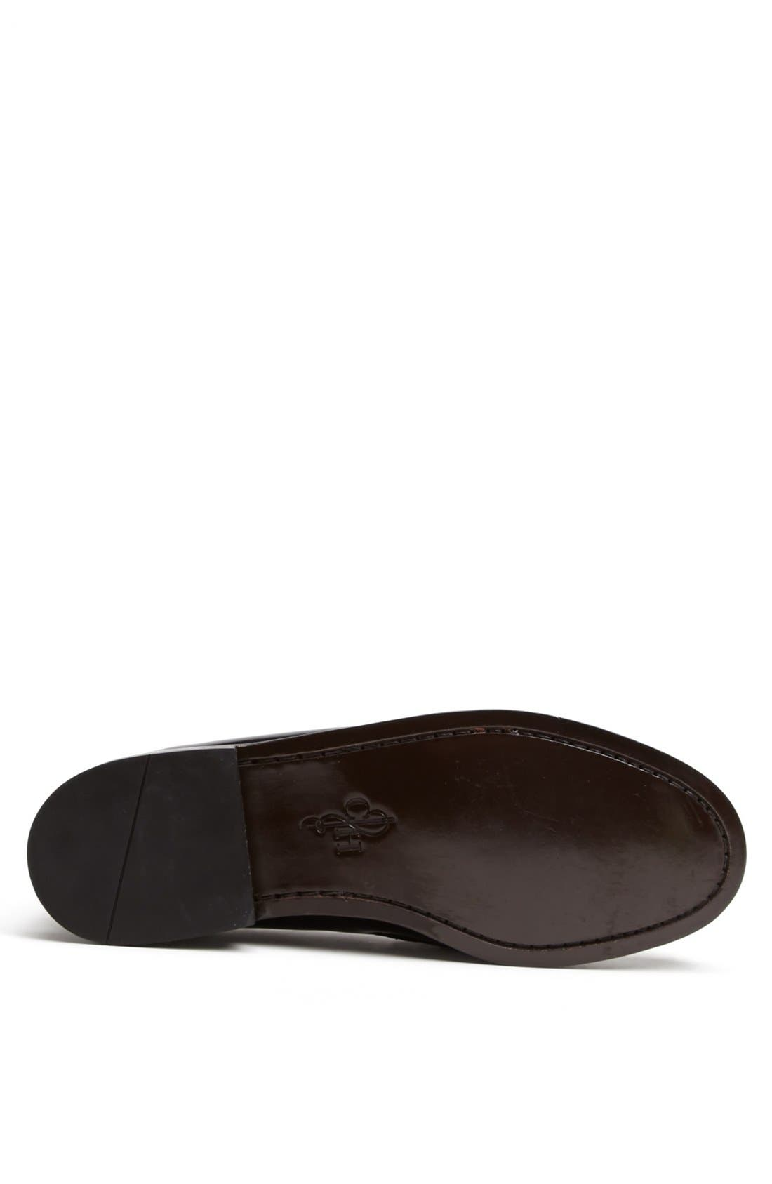 Alternate Image 4  - Cole Haan 'Pinch Buckle' Loafer   (Men)