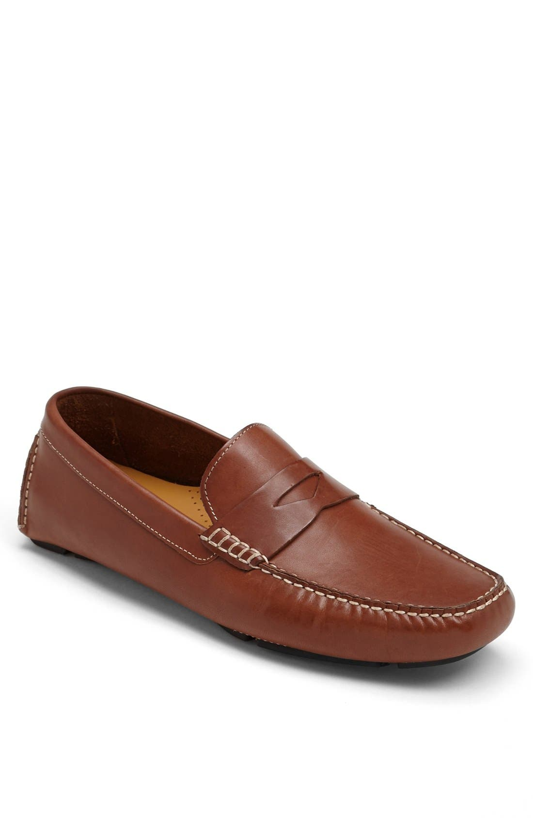 Alternate Image 1 Selected - Cole Haan 'Howland' Penny Loafer   (Men)