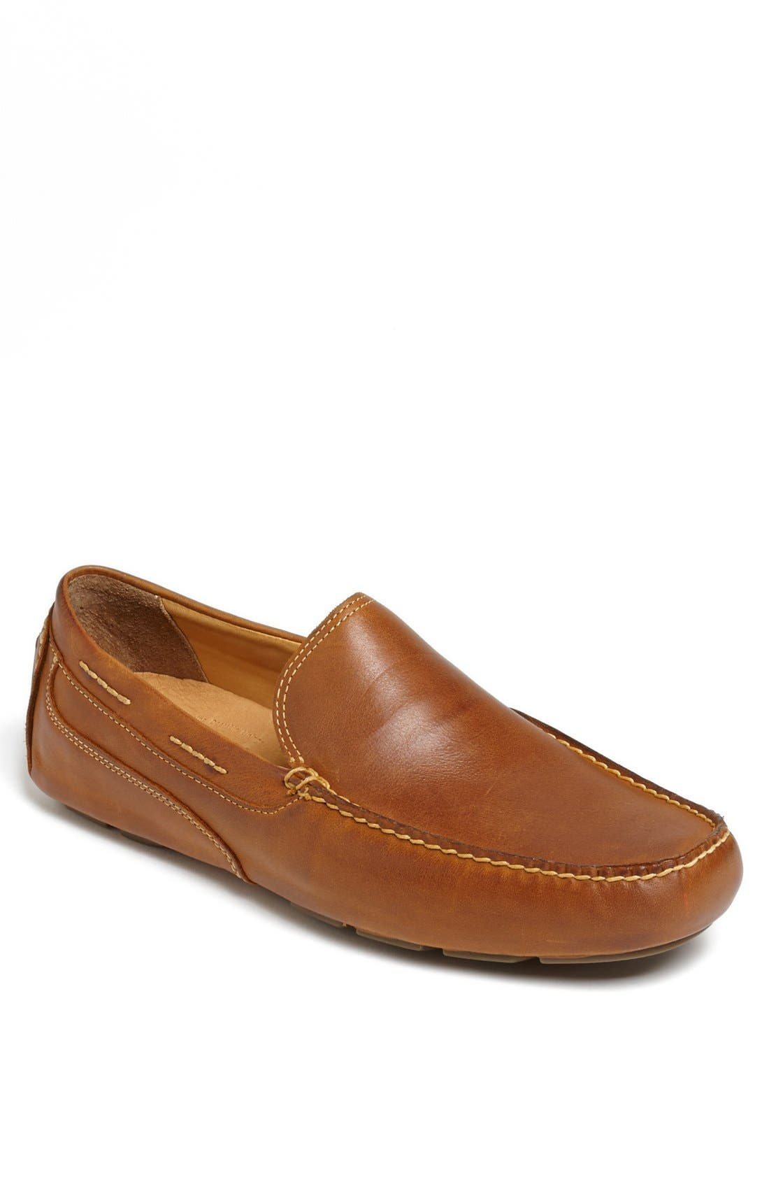 Alternate Image 1 Selected - Sperry 'Gold Cup - Kennebunk' Driving Shoe