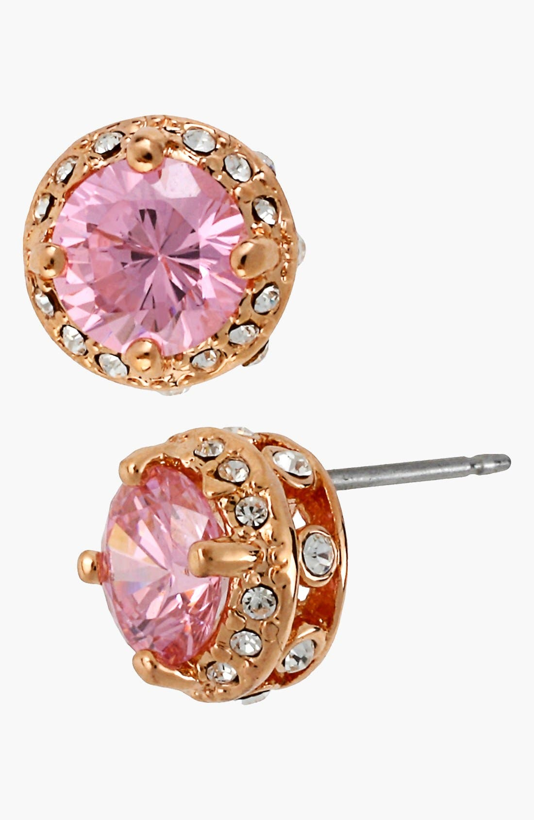 Alternate Image 1 Selected - Betsey Johnson Stud Earrings