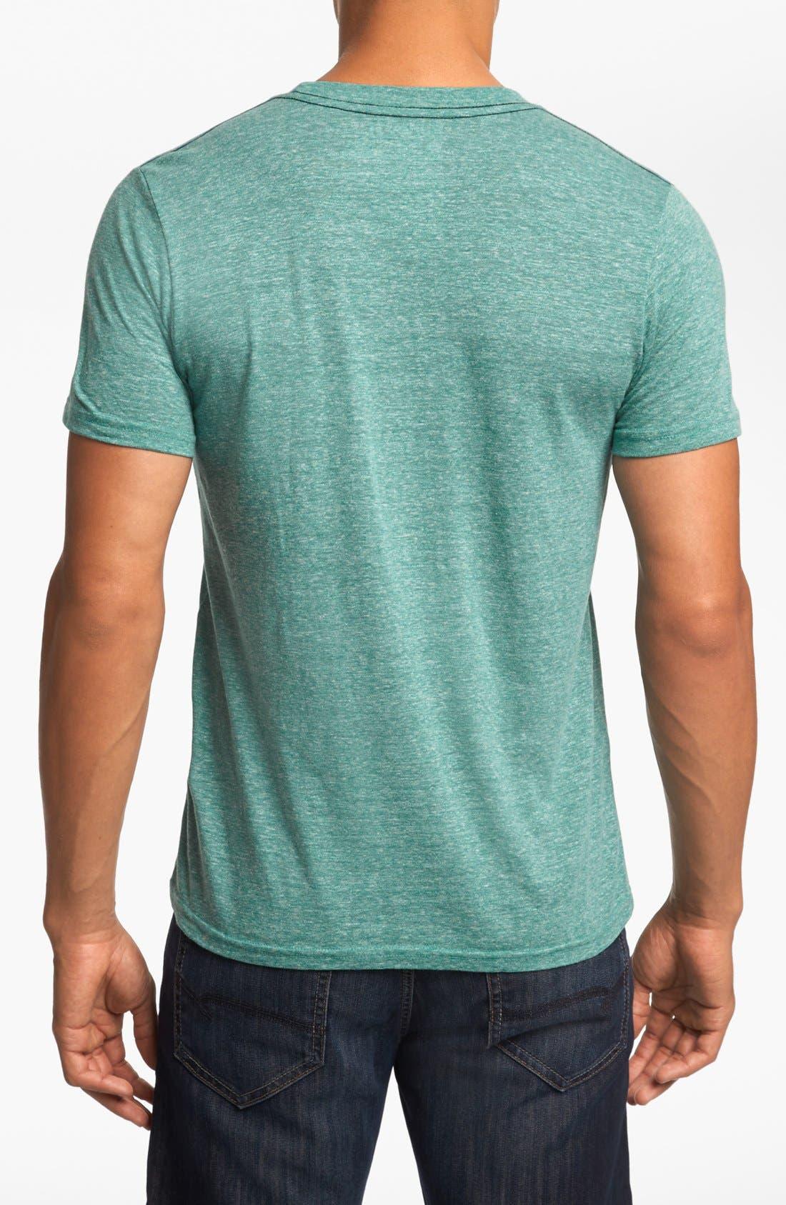 Alternate Image 2  - Hurley 'Heavy Metal' T-Shirt