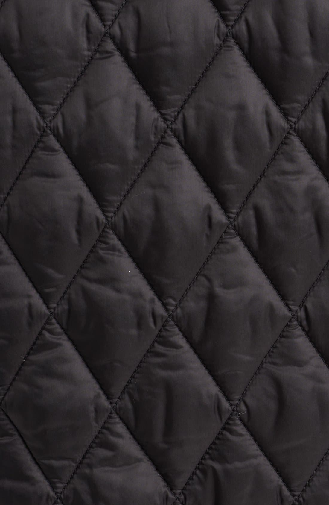 Alternate Image 3  - Burberry Brit 'Pirmont' Quilted Jacket