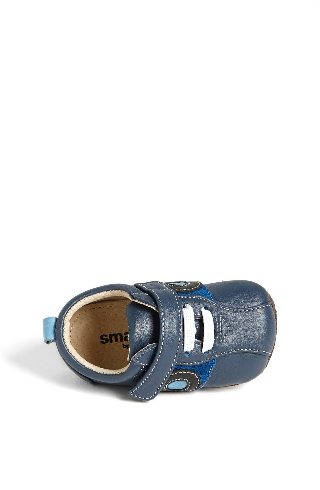 Alternate Image 3  - See Kai Run 'Seamus' Crib Shoe (Baby & Walker)