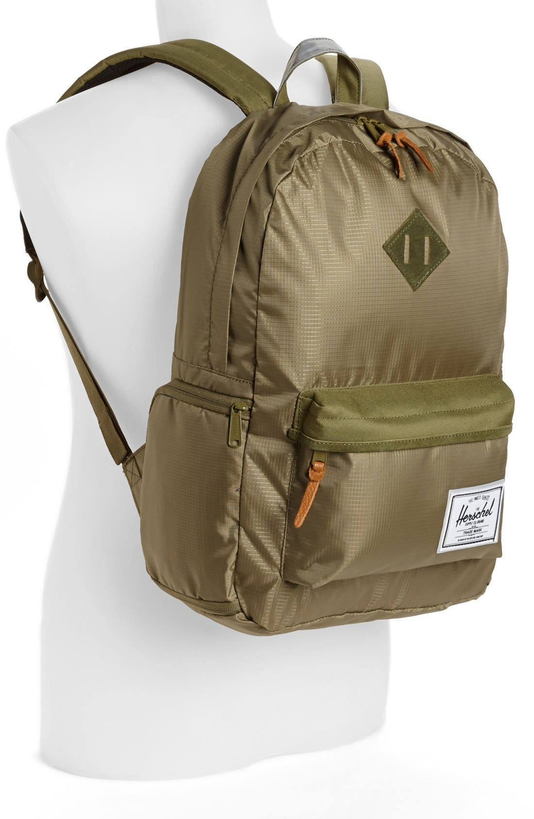 Alternate Image 4  - Herschel 'Heritage - New Balance' Backpack