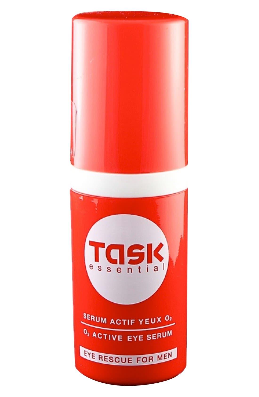 Task Essential O2 Active Eye Serum