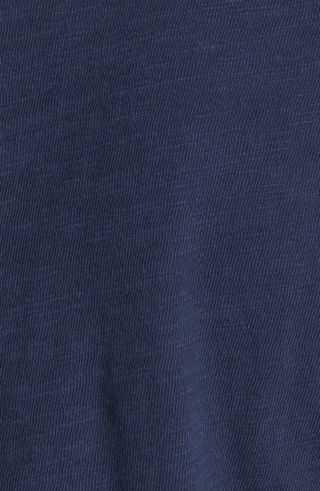 Alternate Image 3  - rag & bone Lightweight Crewneck Sweatshirt