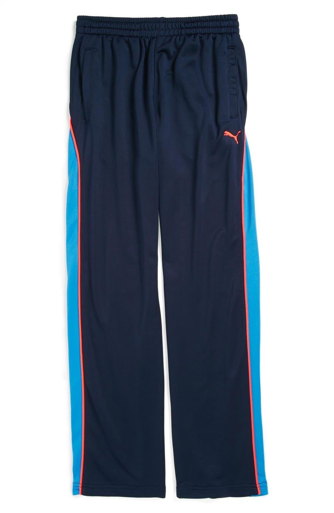 Main Image - PUMA 'Ability' Track Pants (Big Boys)