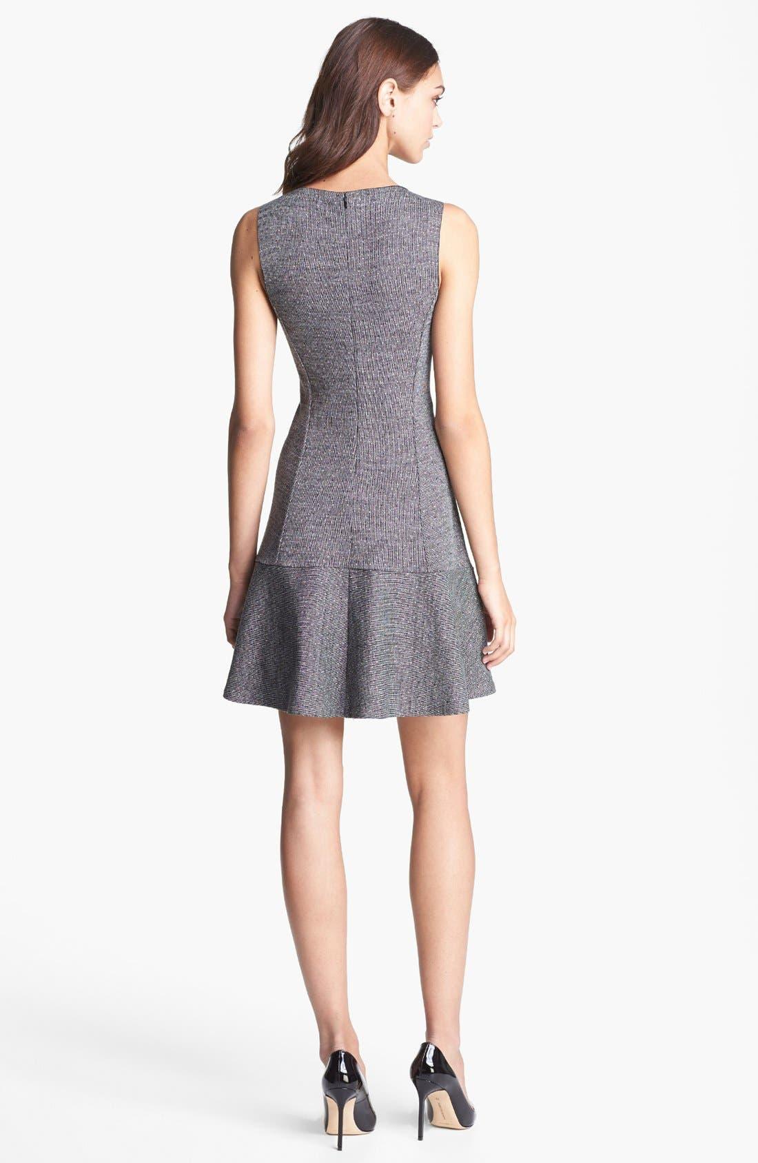 Alternate Image 2  - Theory 'Nikay' Knit Sweater Dress