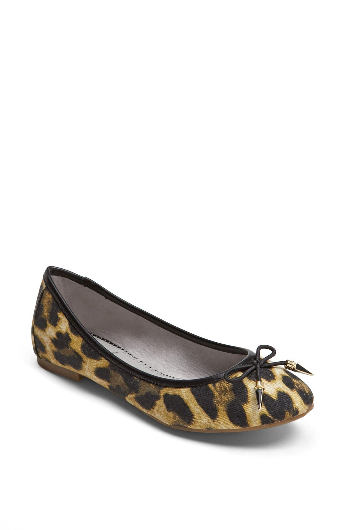 Alternate Image 1 Selected - Circus by Sam Edelman 'Ali' Flat