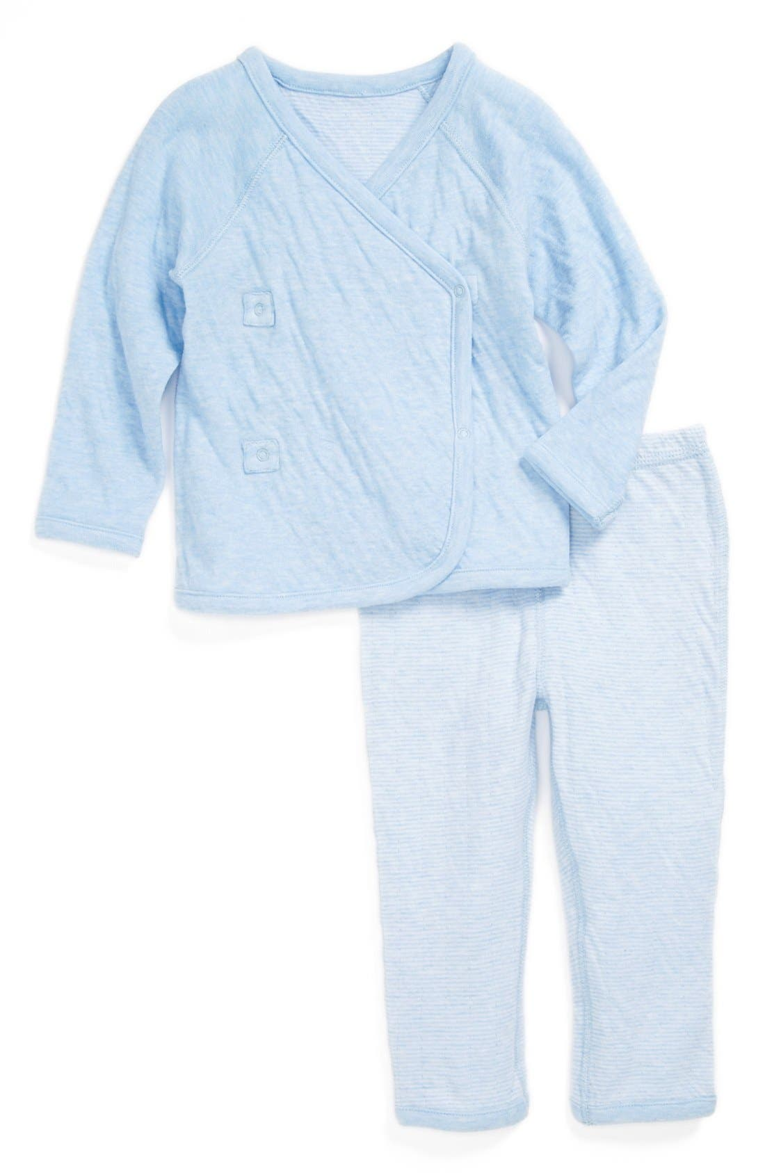 Alternate Image 1 Selected - Nordstrom Baby Layette Set