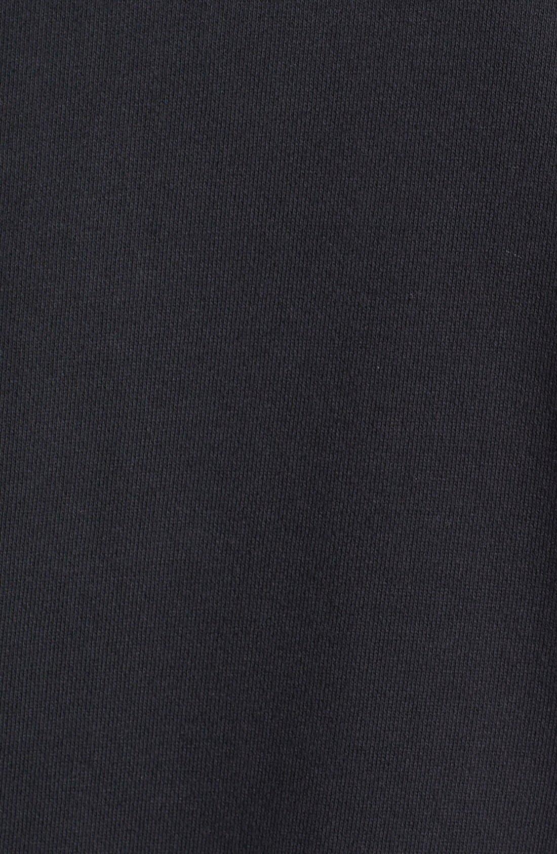 Alternate Image 3  - Mitchell & Ness 'San Antonio Spurs' Hoodie