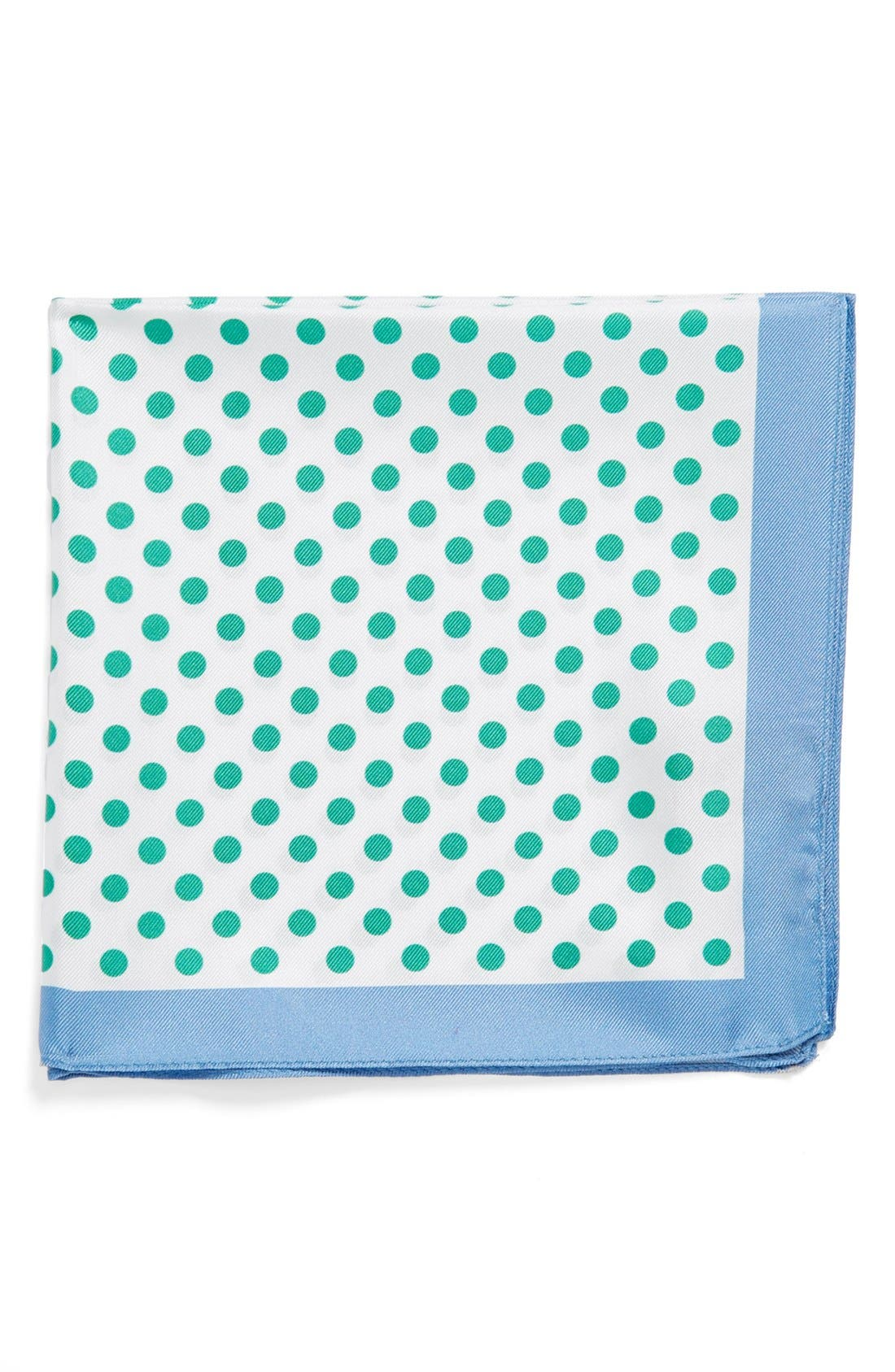 Main Image - BOSS HUGO BOSS Silk Pocket Square