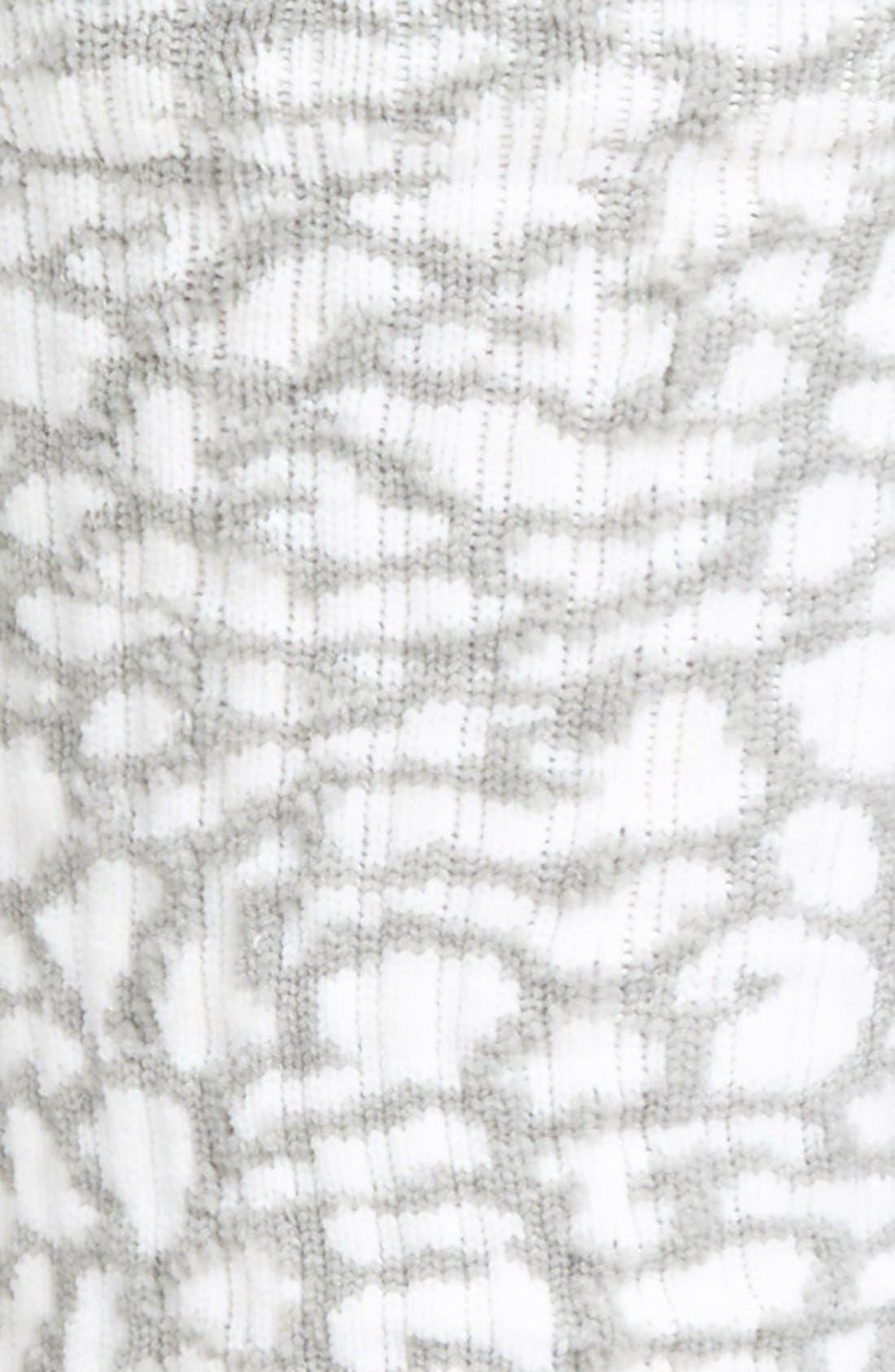 Alternate Image 2  - STRIDELINE 'S Collection' Socks