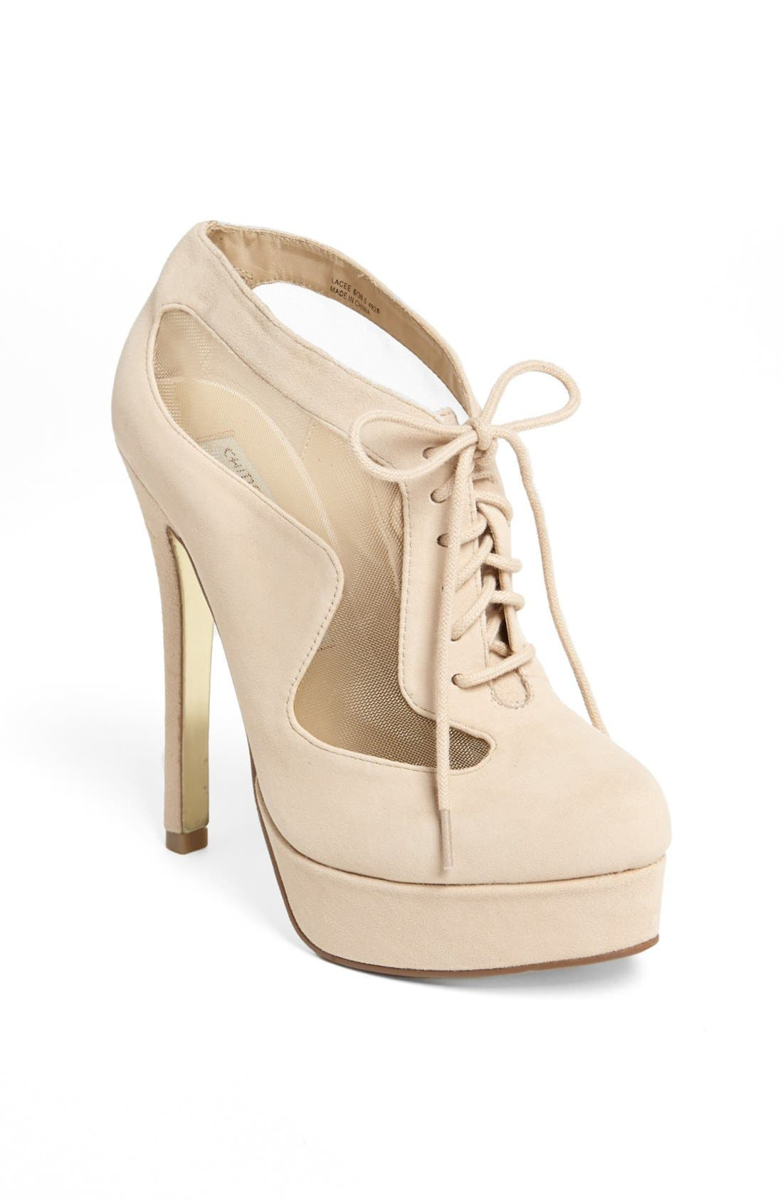 Alternate Image 1 Selected - Kristin Cavallari 'Lacee' Pump