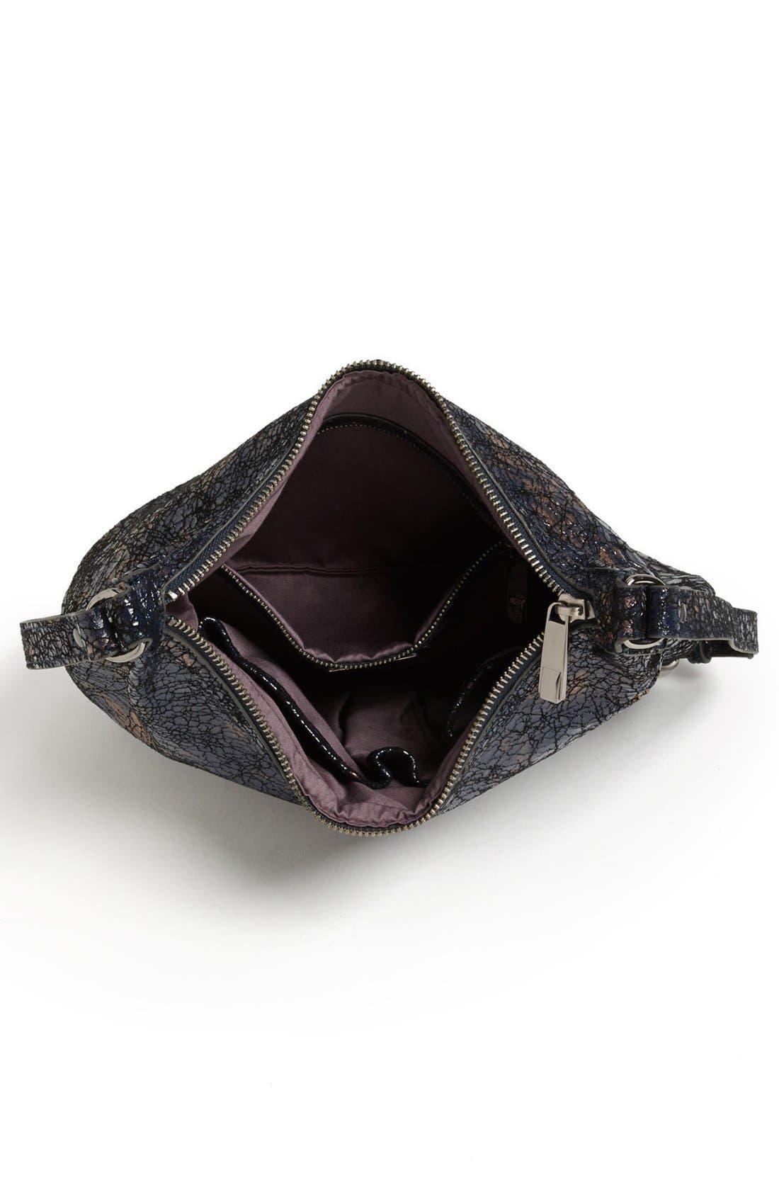 Alternate Image 3  - Kooba 'Tia' Leather Crossbody Bag
