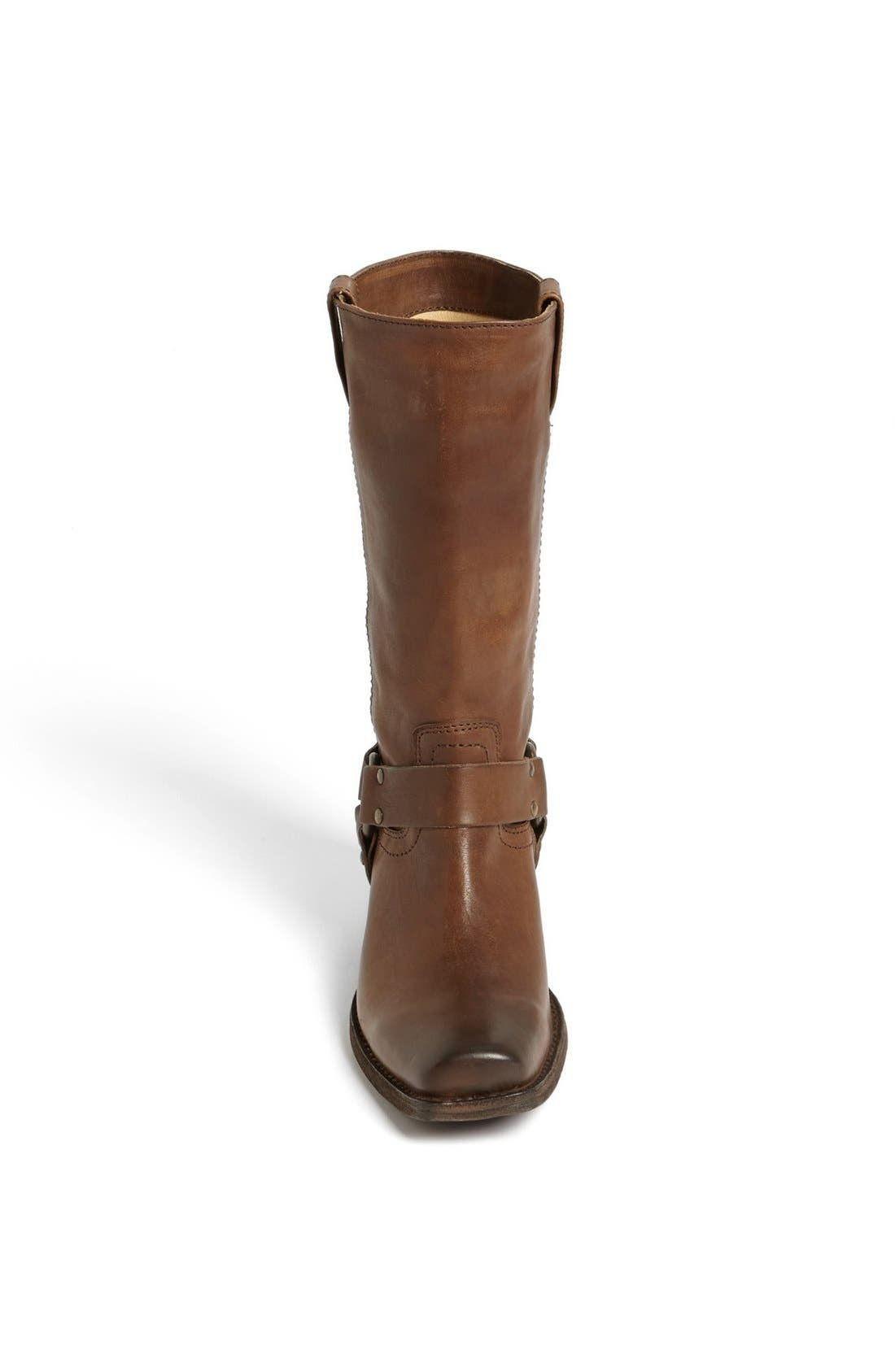 Alternate Image 3  - Frye 'Smith' Harness Tall Boot