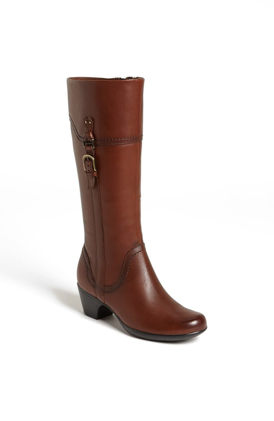 Alternate Image 1 Selected - Clarks® 'Ingalls Vicky' Boot