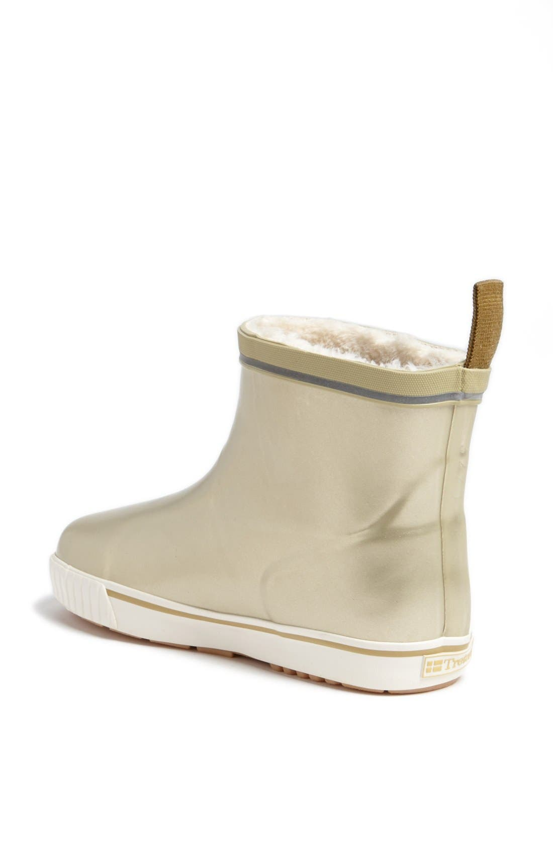 'Skerry Spritz Vinter' Waterproof Boot,                             Alternate thumbnail 2, color,                             Gold